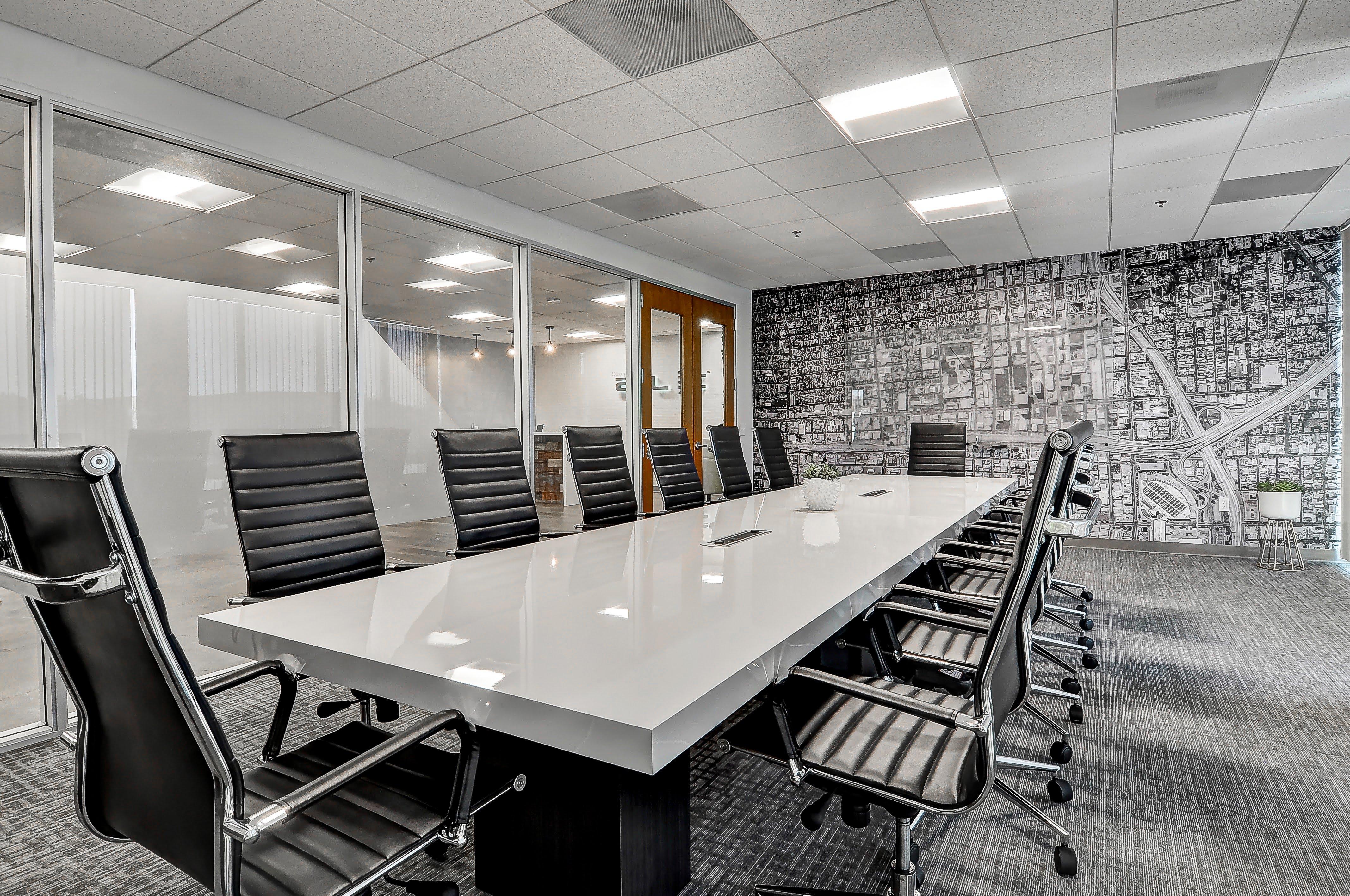 ALC boardroom